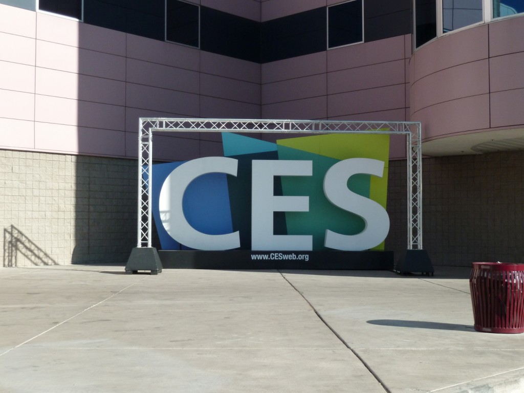 CES 2011 - Las Vegas