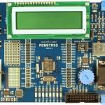 MCBSTM32 - Carte de développement pour processeur ARM