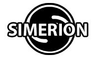 Logo Simerion